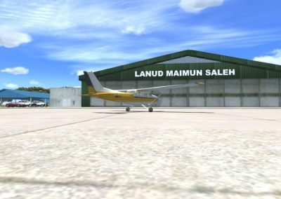 Hangar TNI