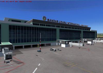 Terminal WICA