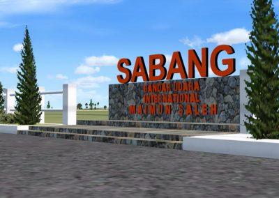 Tugu Sabang