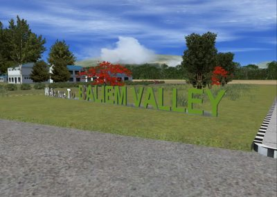 Welcome To Baliem Valley